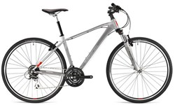 Urban Cross 1 2015 - Hybrid Sports Bike