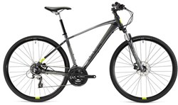Urban Cross 2 2015 - Hybrid Sports Bike