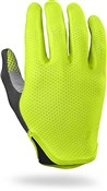 Specialized Body Geometry Grail Long Finger Cycling Gloves AW16