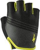 Specialized Body Geometry Grail Short Finger Cycling Gloves SS17