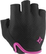Specialized Body Geometry Grail Womens Short Finger Cycling Gloves SS17