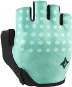 Specialized Body Geometry Grail Womens Short Finger Cycling Gloves 2015
