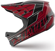Specialized Dissident Full Face Cycling Helmets  2015