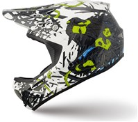 Dissident Comp Full Face Cycling Helmet 2015