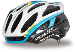 S-Works Prevail Team Road Cycling Helmet 2015