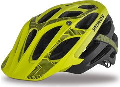 Specialized Vice MTB Cycling Helmet 2015