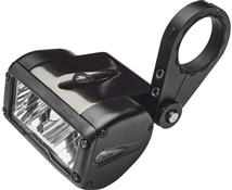Flux Expert Headlight USB Rechargeable Front Light
