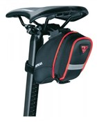 Product image for Topeak Aero Wedge iGlow QuickClick Saddle Bag - Small