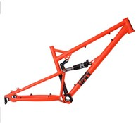 DMR Bolt Frame Long (inc shock) Tapered 2014
