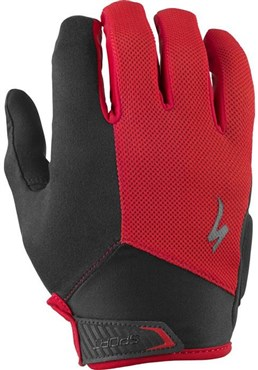 Specialized Body Geometry Sport Long Finger Cycling Gloves SS17