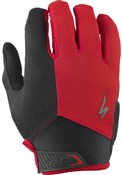 Specialized Body Geometry Sport Long Finger Cycling Gloves 2015