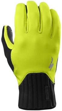 Image of Specialized Deflect Long Finger Cycling Gloves AW16