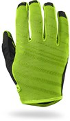 Specialized LoDown Long Finger Cycling Gloves 2015