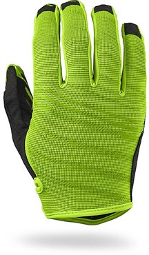Image of Specialized LoDown Long Finger Cycling Gloves AW16