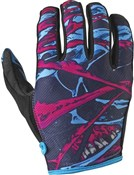 Specialized LoDown Long Finger Cycling Gloves AW16