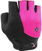 Specialized Body Geometry Sport Womens Short Finger Cycling Gloves AW16