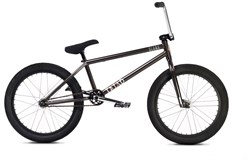 Triad 2015 - BMX Bike