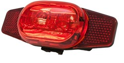 Tour Carrier Rear Light