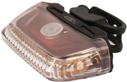 Pyro USB Rechargeable Rear Light