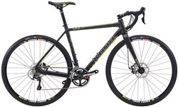 Major Jake 2015 - Cyclocross Bike