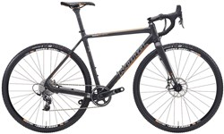 Super Jake 2015 - Cyclocross Bike
