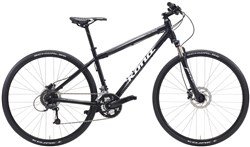Kona Splice Deluxe Kojak 2015 - Hybrid Sports Bike