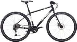 Kona Big Rove 2015 - Hybrid Sports Bike