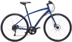 Kona Dew Deluxe 2015 - Hybrid Sports Bike