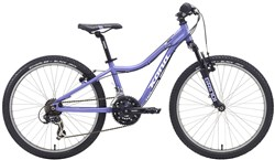 Hula 24w Girls 2015 - Junior Bike