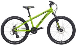 Shred 24w 2015 - Junior Bike