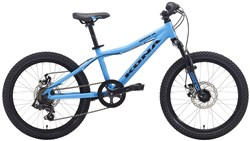 Shred 20w 2015 - Kids Bike