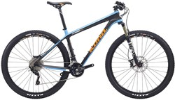 Big Kahuna Mountain Bike 2015 - Hardtail MTB