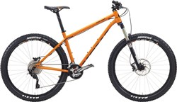 Kona Explosif Mountain Bike 2015 - Hardtail MTB
