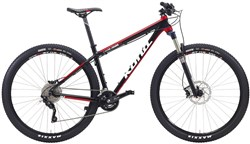 Kahuna Deluxe Mountain Bike 2015 - Hardtail MTB
