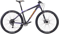 King Kahuna Mountain Bike 2015 - Hardtail MTB