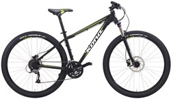 Mahuna Mountain Bike 2015 - Hardtail MTB