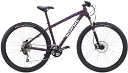 Mohala Womens Mountain Bike 2015 - Hardtail MTB