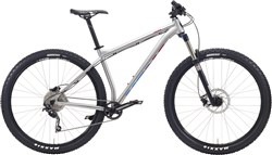 Taro Mountain Bike 2015 - Hardtail MTB