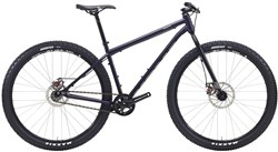 Unit Mountain Bike 2015 - Hardtail MTB