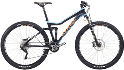 Kona Hei Hei Deluxe Mountain Bike 2015 - Full Suspension MTB