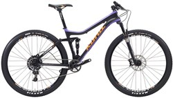 Hei Hei Supreme Mountain Bike 2015 - Full Suspension MTB
