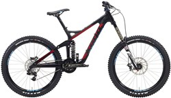 Operator Mountain Bike 2015 - Full Suspension MTB