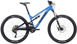 Process 134 Mountain Bike 2015 - Full Suspension MTB