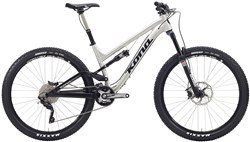 Process 134A DL Mountain Bike 2015 - Full Suspension MTB