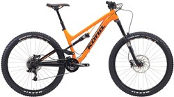Process 153 Mountain Bike 2015 - Full Suspension MTB