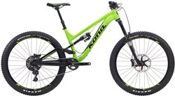 Process 153 DL Mountain Bike 2015 - Full Suspension MTB