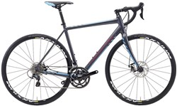 Esatto Disc Deluxe 2015 - Road Bike
