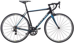 Zone 2015 - Road Bike