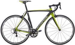 Zone One 2015 - Road Bike