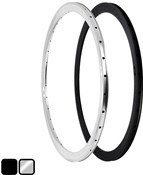 Halo Caliber Stealth 700c Road Rim